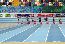Son dakika | 2023 Avrupa Salon Atletizm Şampiyonası Türkiyede