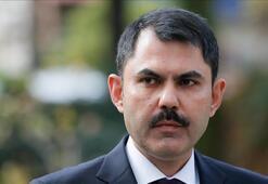 Bakan Kurumdan İzmir depremi ile ilgili açıklama Tamamlandı...