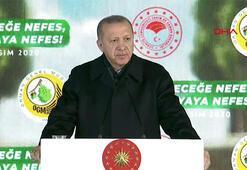 Cumhurbaşkanı Erdoğandan flaş açıklamalar: Yine çuvalladılar