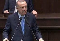 Cumhurbaşkanı Erdoğandan Berat Albayraka teşekkür
