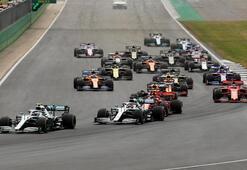 Formula 1 Türkiye Grand Prixsi tüm heyecanıyla TV+ta
