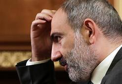 Ermenistan sarsılıyor, Paşinyanın istifası isteniyor