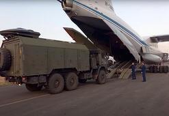 Rus barış gücü Dağlık Karabağda göreve başladı