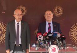 İYİ Partili Özdağ: İhraç edilirsem adım adım Anadoluyu dolaşacağım