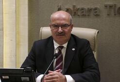 Baran: Türkiye ekonomisinin ilk 10 ekonomi arasına gireceğine inancımız tam