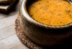 Ezogelin çorbası Türkiyenin en iyi yemekleri listesine girdi