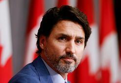 Trudeau: Çinin baskılarına boyun eğmeyeceğiz