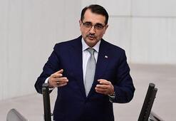 Bakanı Dönmez: Geçen yıl üretim tarihinin rekoru kırıldı