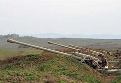 TSK, Karabağ'da ateşkesi izleyecek