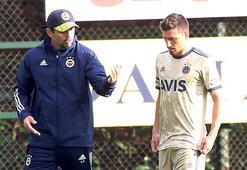 Son dakika - Fenerbahçede Mert Hakan gerçeği Mecburiyet...