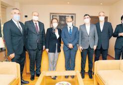 'İzmir için çok kıymetli bir adım'