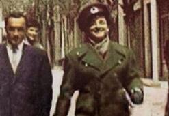 Zeki Mürenin askerlik fotoğrafları ortaya çıktı