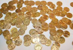 Yeni yöntemleri pes dedirtti: Altın bulduk gel satalım
