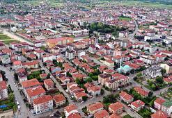 Düzce ve Bolu, şehirleşmede depremin izlerini sildi