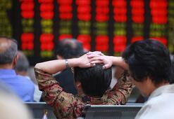 Asya borsaları Japonya hariç geriledi