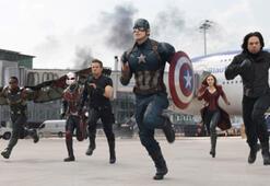 Kaptan Amerika: Kahramanların Savaşı filmi konusu ve oyuncu kadrosu Kaptan Amerika: Kahramanların Savaşı hangi yılda çekildi