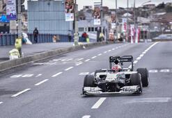 Formula 1 Türkiye GPsinde pole pozisyon yarışın anahtarı