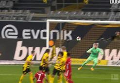 Maç özeti | Borussia Dortmund-Bayern Münih: 2-3