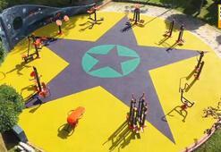 İstanbuldaki çocuk parkında şoke eden olay Soruşturma başladı