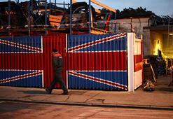 İngiliz ekonomisi yüzde 15,5 büyüdü