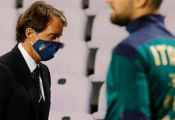 Son dakika | Mancininin koronavirüs testi pozitif