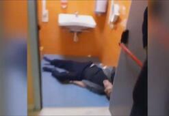 İtalyada Kovid-19 salgınında sağlık sistemi alarm veriyor