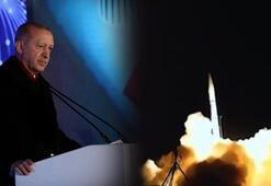 SON DAKİKA: Cumhurbaşkanı Erdoğan müjdeyi verdi: Başarıyla tamamlandı