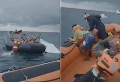 Akdenizde can pazarı: Biri bebek 6 kişi hayatını kaybetti