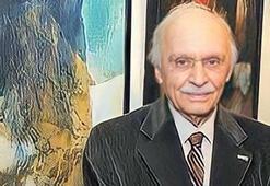 Ünlü ressam Lütfü Günay hayatını kaybetti