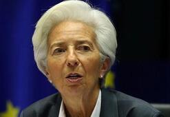 Avrupa Merkez Bankasından belirsizlikler azalıyor mesajı