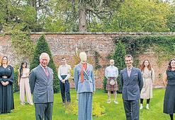 Prens'ten çevreci moda koleksiyonu