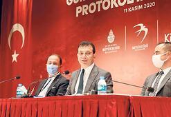 İBB Başkanı İmamoğlu'ndan Deprem Konseyi çağrısı: Deprem Türkiye'nin bağımsızlık sorunu
