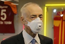 Son dakika - Galatasarayda Başkan Mustafa Cengizden flaş adaylık kararı