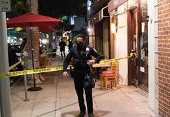 ABDde Türk restoranına yapılan saldırıda flaş gelişme