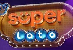 Süper Loto çekiliş sonuçları AÇIKLANDI İşte 13 Kasım Süper Loto çekilişinde kazandıran numaralar...