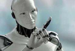 Hindistan koronavirüsle mücadelede robotları kullanmaya başladı