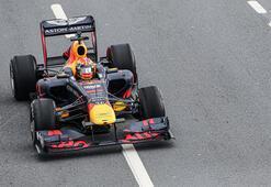 Formula 1de heyecan, DHL Türkiye Grand Prixsiyle sürecek
