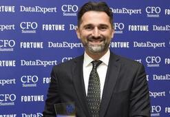 Murat Şeker, Türkiyenin en başarılı 50 CFOsu arasında yer aldı