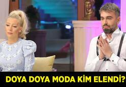 Doya Doya Moda kim elendi 13 Kasım 2020 Doya Doya Moda haftanın finalinde...