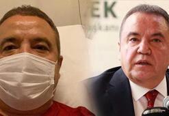 Kılıçdaroğlu, Başkan Böceki hastanede ziyaret etti