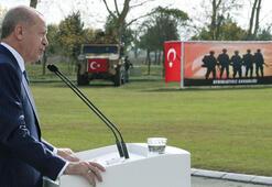 Cumhurbaşkanı Erdoğan uyardı: Acı bir akıbet bekliyor