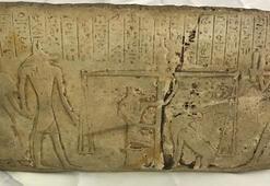 Diyarbakırda, Eski Mısır dönemine ait 1 milyon lira değerinde tablet ele geçirildi