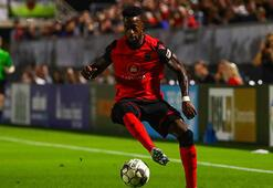 Antalyaspor ve Tuzlaspor, Flemmings'i kadrosu katmak istiyor
