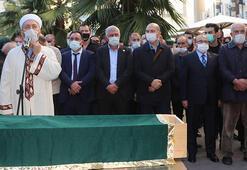 İçişleri Bakanı Süleyman Soylunun acı günü