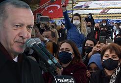 Son dakika Cumhurbaşkanı Erdoğandan ekonomi açıklaması: Seferberlik başlatıyoruz