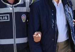 Maklube sofrasında yakalanan FETÖcüler tutuklandı