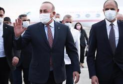 Dışişleri Bakanı Çavuşoğlu KKTCde