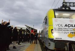 Avrupa yolunda bir ilk TBMM Başkanı Şentop yolcu etti