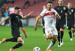 Türkiye - Avusturya: 3-2