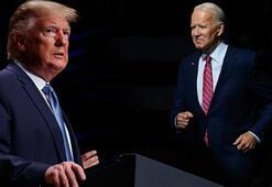 Son dakika... ABD başkanlık seçiminde Joe Biden 306 delegeye ulaştı